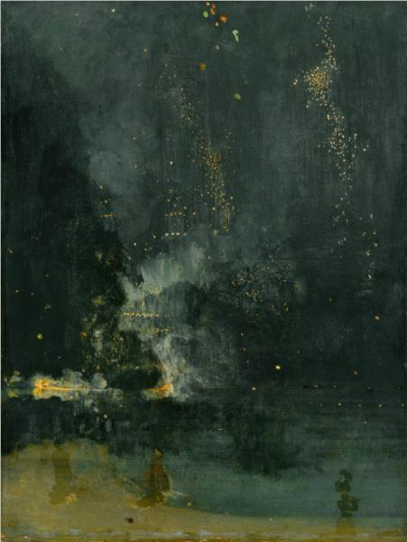 nocturne-in-black-and-gold-the-falling-rocket 1875