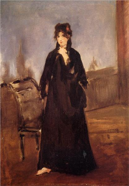young-woman-with-a-pink-shoe-portrait-of-berthe-morisot-1868-Manet.jpg!Large